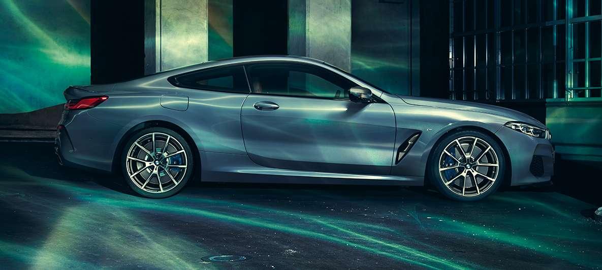 Automóvel BMW