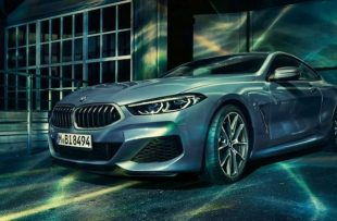 BMW automóvel